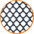 Heavy Duty Ground Reinforcement Mesh
