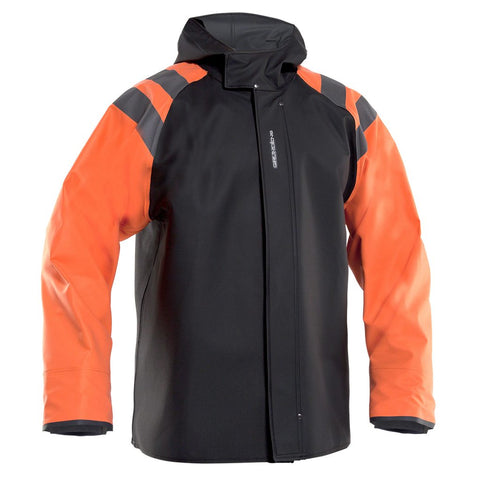 Grundens Balder Hooded Jacket