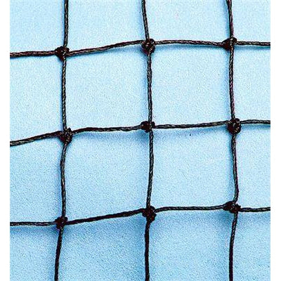 Bird Netting 50mm Black