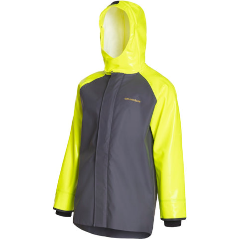 Grundens Hauler Hooded Jacket