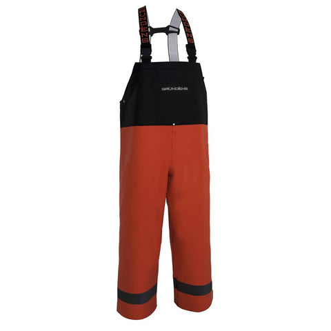 Grundens Balder Bib and Brace