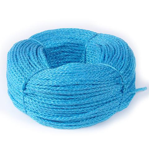 Braided Polypropylene Rope Per Metre