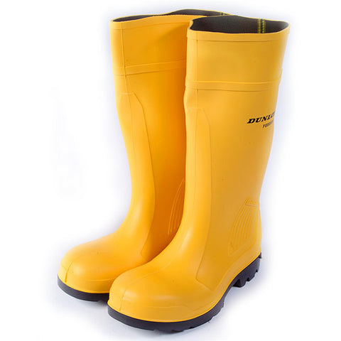 Dunlop Purofort Safety Boot