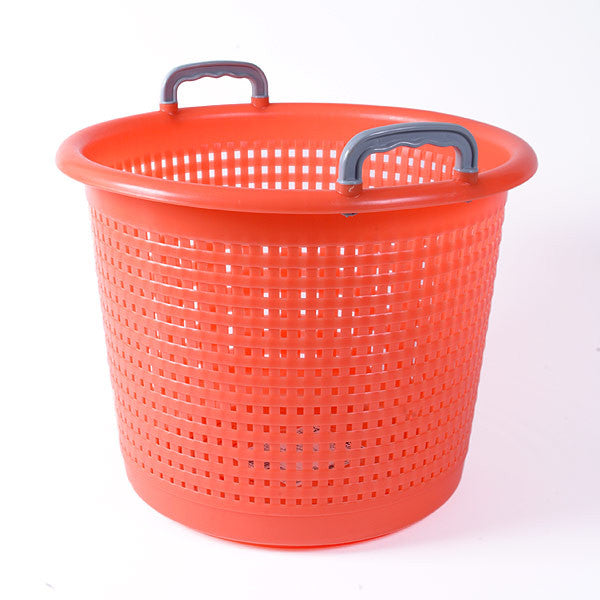 6 Stone Fish Basket
