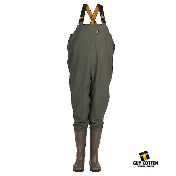 Guy Cotten Chest Waders (Cotbot)