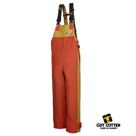 Guy Cotten X Trapper Trousers