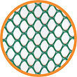 Standard Ground Reinforcement Mesh