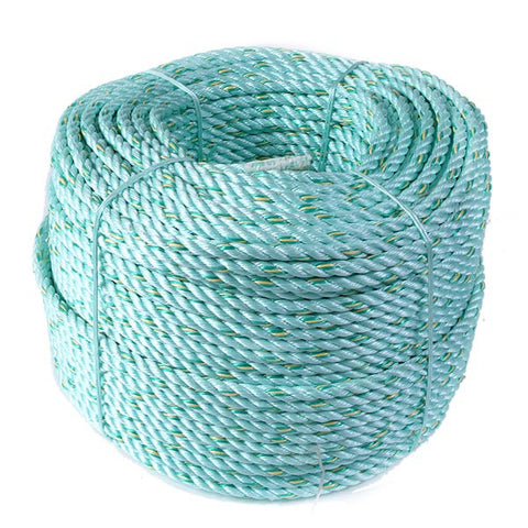 Eurosteel Rope Leaded