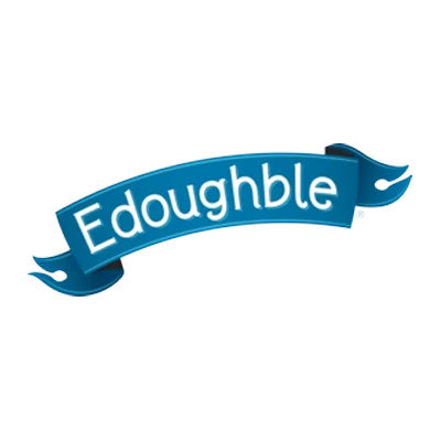 Edoughble Cookie Dough