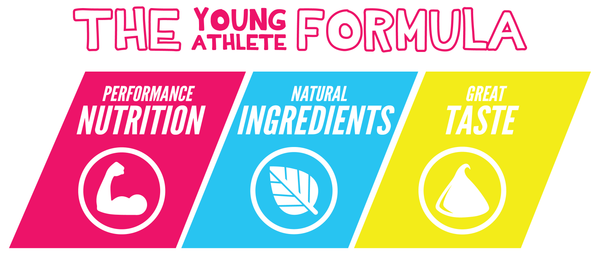 The Young Athlete Formula