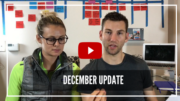 HERO December Update Video