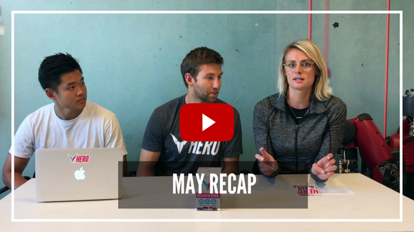 May Recap Video-Welcome Gen!