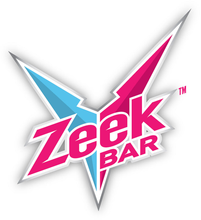 Zeek Bar | The #1 Kids Protein Bar | 10g Protein Bar for Kids | All-Natural, Gluten Free, Picky-Eater Approved