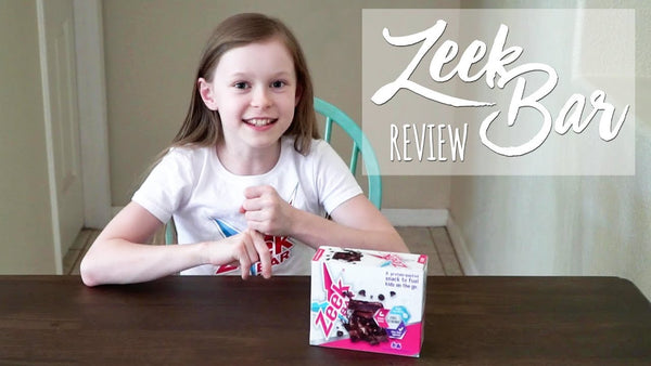 Zeek Bar Review