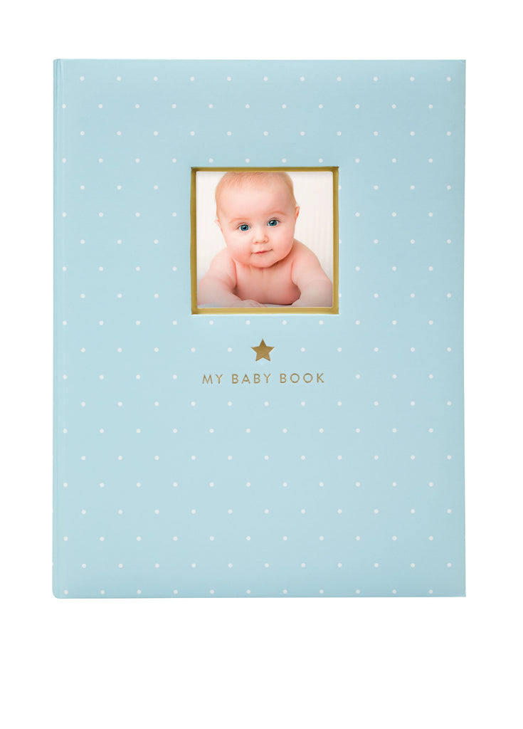 Pearhead's (Little Blossoms) baby memory book is featured in Edible Arrangements'