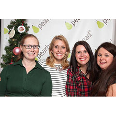 Pearhead features in Fab Finds at the Momtrends Holiday Soiree