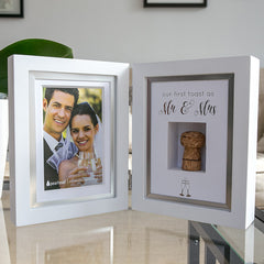 Pearhead Launches New Line Of Wedding Frames At Bed Bath Beyond