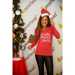 holiday soiree with momtrends