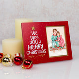 pearhead's holiday sentiment frame