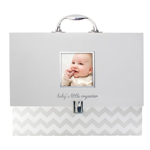 baby's little organizer
