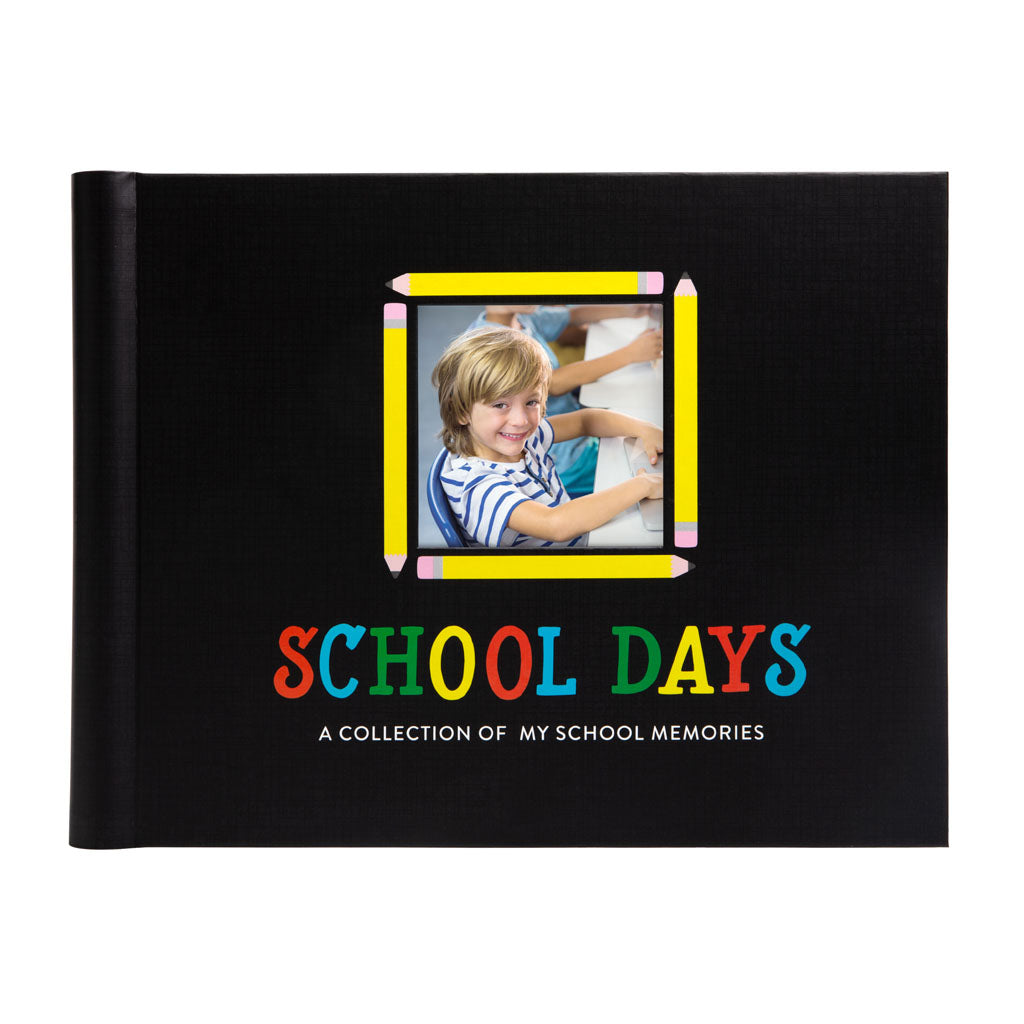Pearhead's school days album