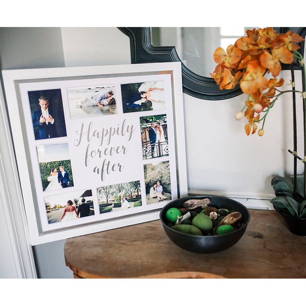 wedding collage frame – Pearhead
