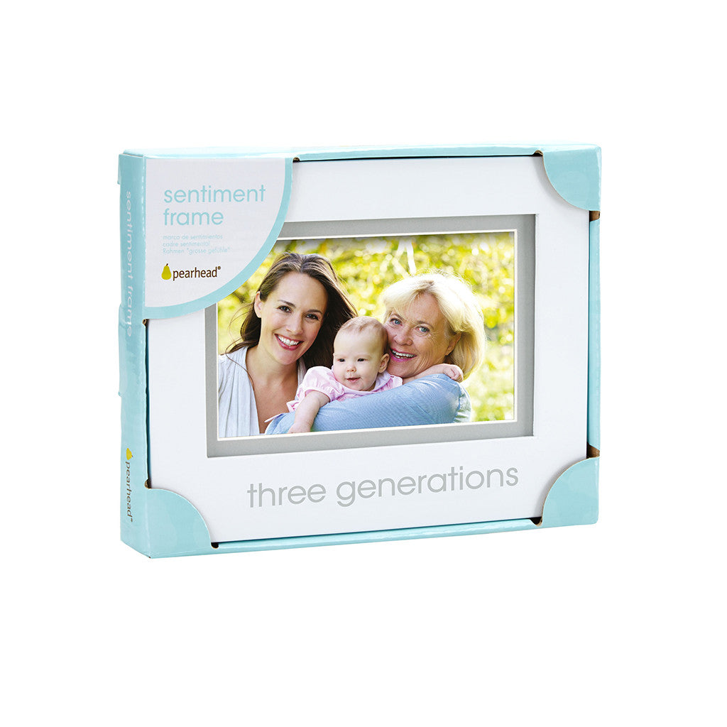 pearheads three generations sentiment frame pearheads three generations sentiment frame