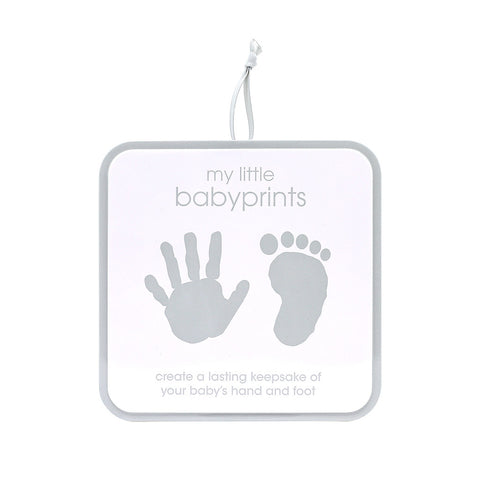 pearhead's my little babyprints tin