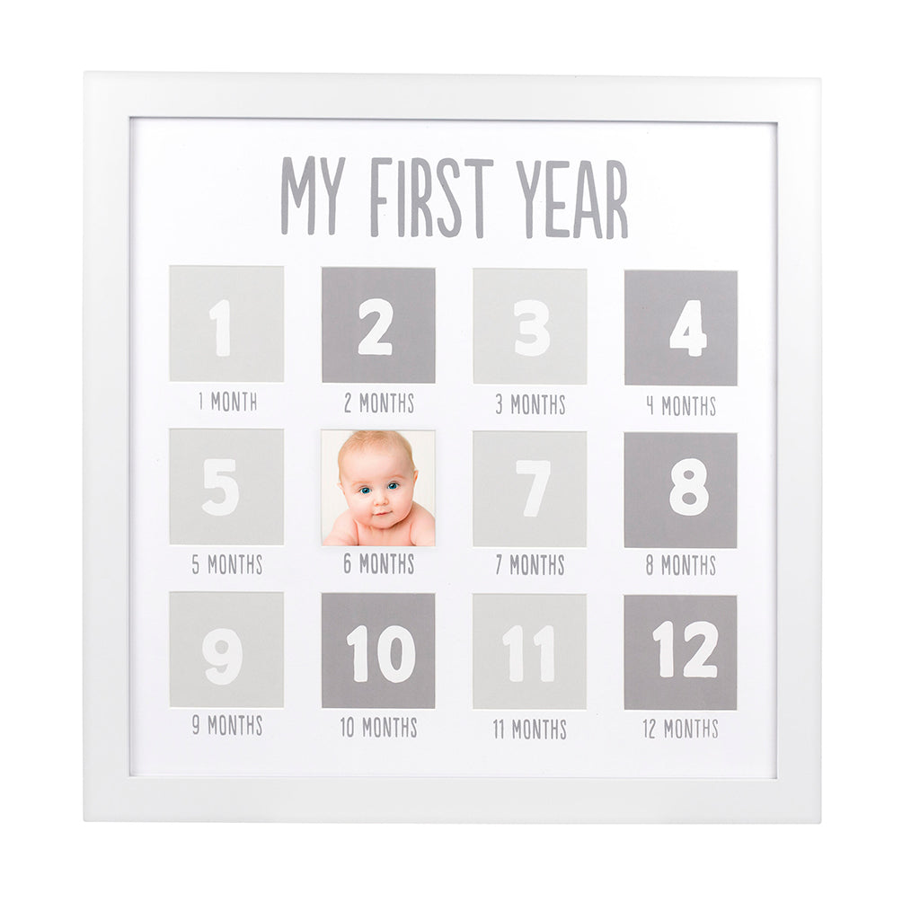 pearhead's first year frame