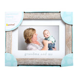"Pearhead's ""grandma and me"" sentiment frame"