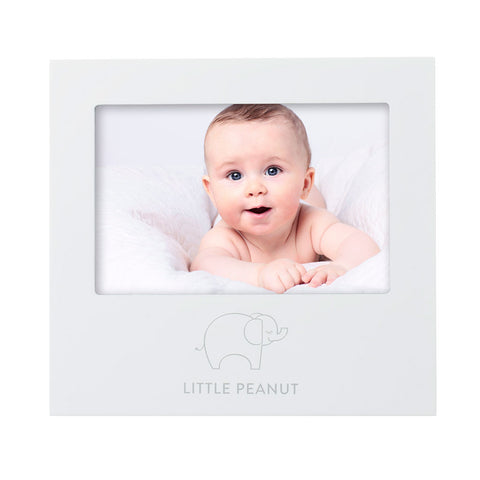 Pearhead's little peanut sentiment frame