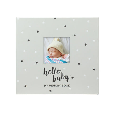 baby memory books amazon