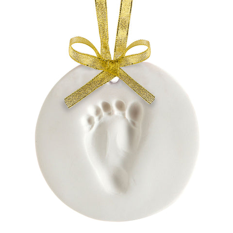 pearhead's babyprints ornament