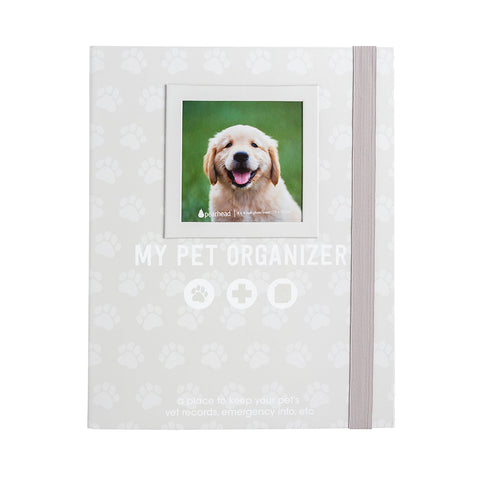 pearhead's pet file keeper