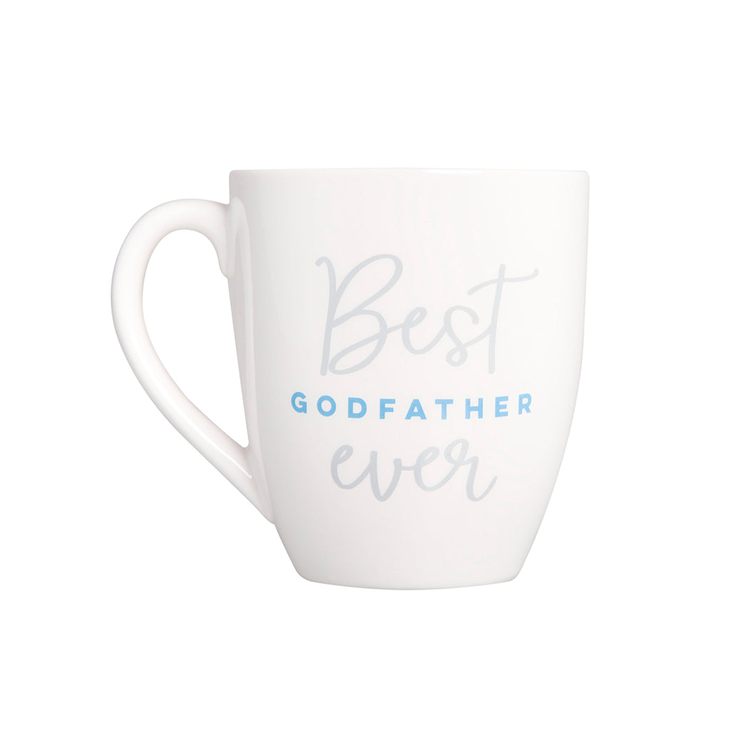 pearhead's godfather mug