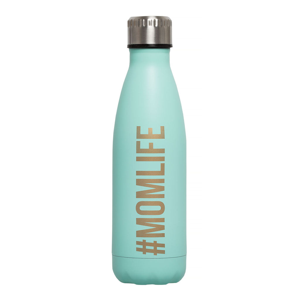 Pearhead's #momlife water bottle
