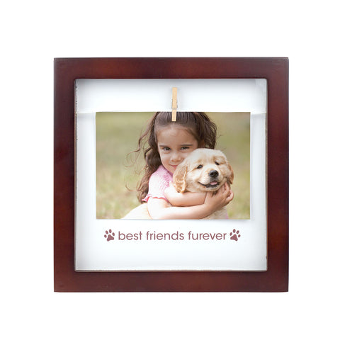 pearhead's pet photo frame