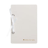 Pearhead's card keepsake book