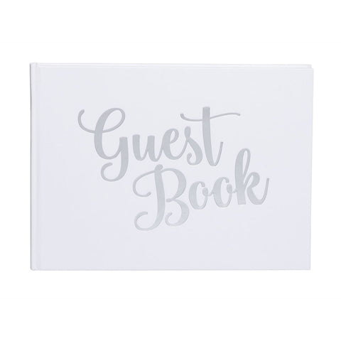 Pearhead's wedding guestbook