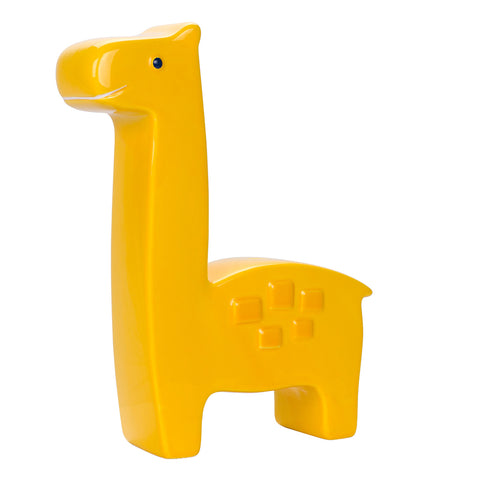 pearhead's best buddies giraffe bank