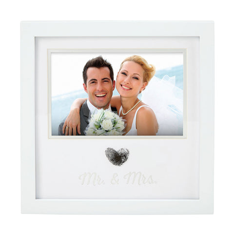 thumbprint frame