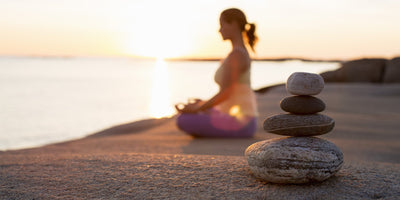 Boost Health and Well-Being with Meditation