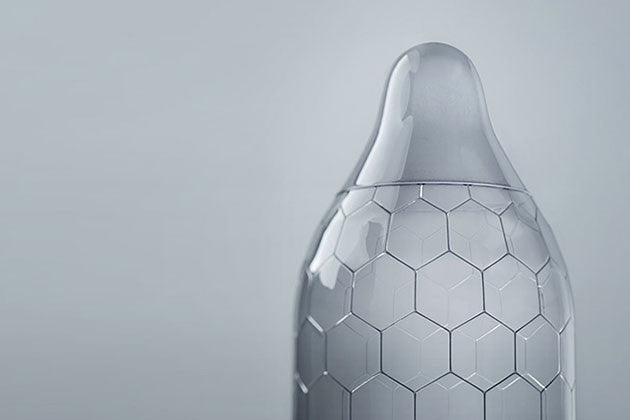 Lelo Hex : The World's First Re-Engineered Condom