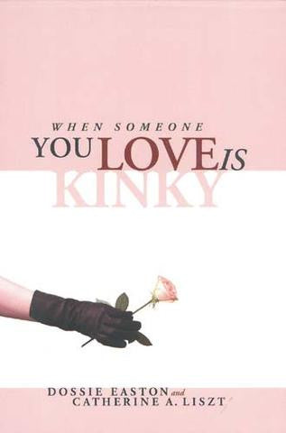 When Someone You Love Is Kinky: A Blog Post