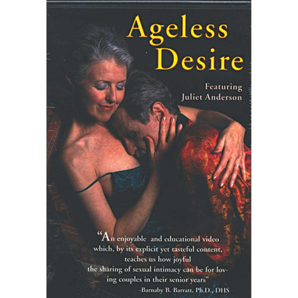 Ageless Desire DVD