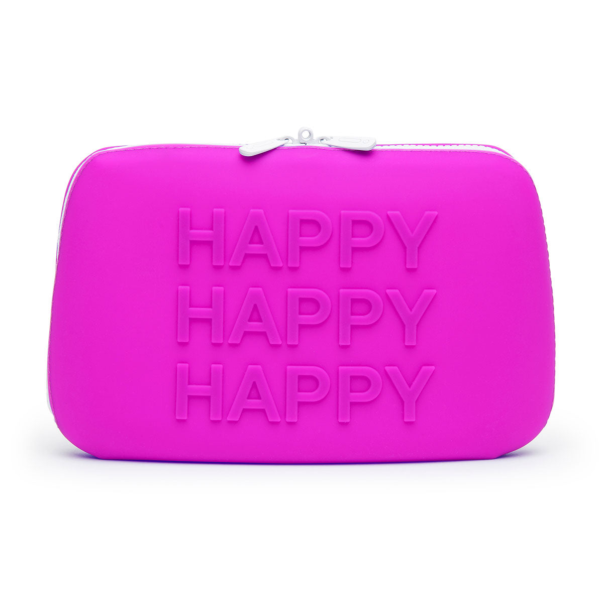 Happy Rabbit Storage Case - Large - Purple