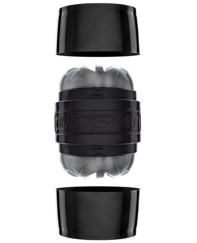 Fleshlight Quickshot Boost - Black