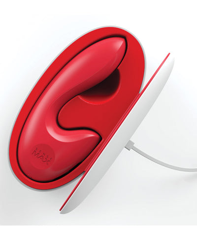 Sensemax Warming Sensevibe Rechargeable - Red