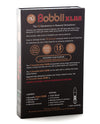 Sensuelle Bobbii Flexible Vibe Xlr8 Turbo Boost