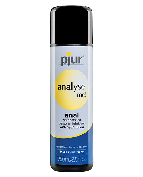 Pjur Analyse Me Waterbased Lubricant - 250 Ml
